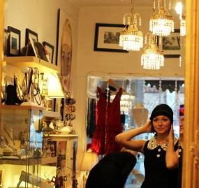 Anne Bocci Boutique