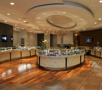 Leo Fasseas Jewelers