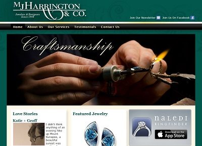 M.J. Harrington & Co