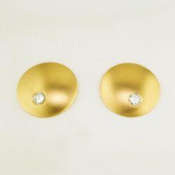 Disc-Gold wht 800