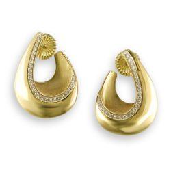Michelle earrings wht 800