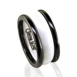 oreo ribbed ceramic wht 800