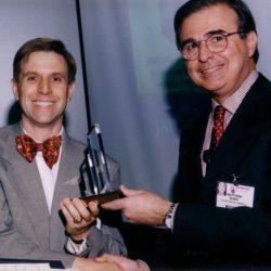 JA Award 1995